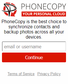VodaCom Smart Kitochi Azumi - backup - step 2